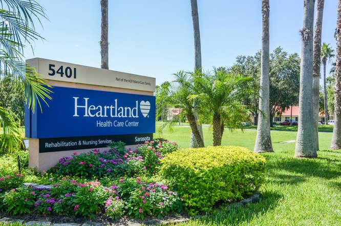 My Heartland Tours