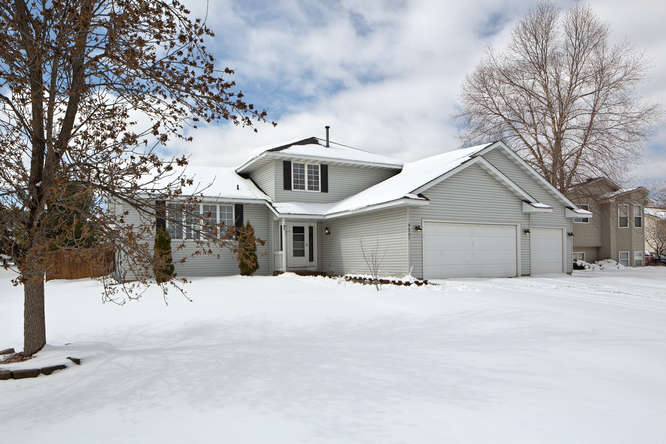 New Listing Brooklyn Park - $249,900 - Virtual Tour