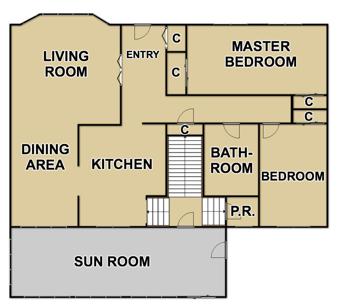 8950 heritage rd brampton on raised bungalow on 1 acre lot