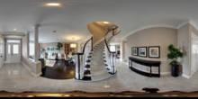 Gainsborough model home