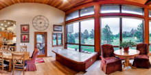 Pano: Living Room
