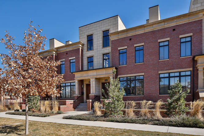 368 garfield street virtual tour for Cherry creek builders