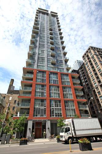 126 simcoe st unit 507 toronto on m5h 4e6 canada for 126 simcoe st floor plan