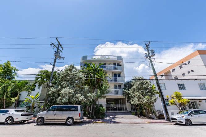 Abbott Ave Miami Beach